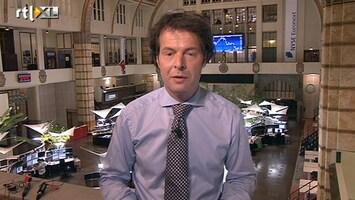 RTL Z Nieuws Gemeentes krijgen te weinig geld