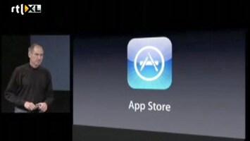 RTL Nieuws De App Store is jarig