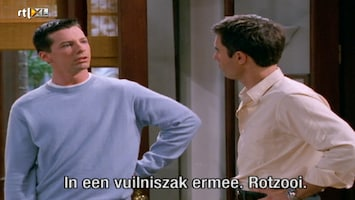 Will & Grace - Girl Trouble