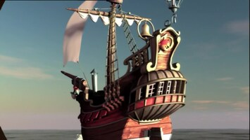 Piet Piraat - De Schildpad