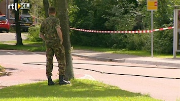 RTL Nieuws Man aangehouden voor brandstichtingen