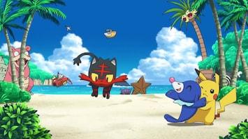 Pokémon - Het Magikarpysche Moment!