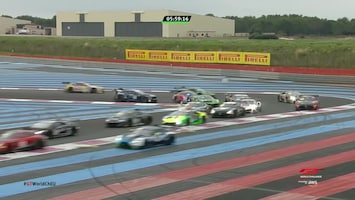 RTL GP: GT Endurance Series