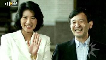 RTL Boulevard Keizer Akihito is ziek