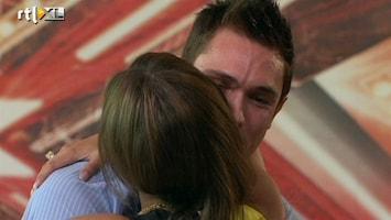 Het Beste Van X Factor Worldwide - Een Pijnlijk Weerzien