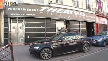 RTL Nieuws Twee doden en vijf gewonden bij schietpartij discotheek Lille