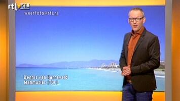 RTL Weer RTL Weer 15 aug 2013 0800