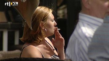 RTL Nieuws Waarschuwingen op pakjes sigaretten werken niet