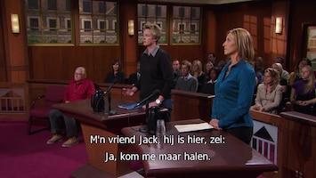 Judge Judy - Afl. 4152