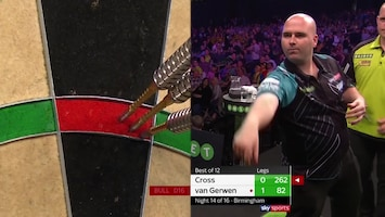 RTL 7 Darts: Premier League Afl. 14