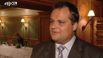RTL Nieuws De Jager ontevreden over Grieken