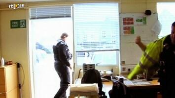 De Politie Op Je Hielen! - De Politie Op Je Hielen! Aflevering 8