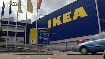 RTL Nieuws Nu ook een Ikea-bank voor geldzaken