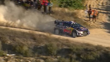 RTL GP: Rally Special Afl. 16