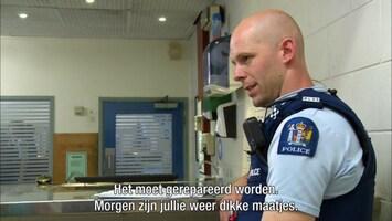 Politie In Actie Afl. 9