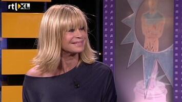 RTL Boulevard Connie Breukhoven doet haar verhaal