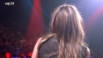 The Voice Of Holland - Uitzending van 21-01-2011