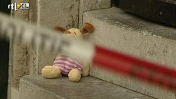 RTL Nieuws Woede en ongeloof om dood Jennefer