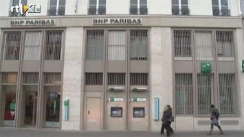 RTL Nieuws Griekse crisis treft Franse banken