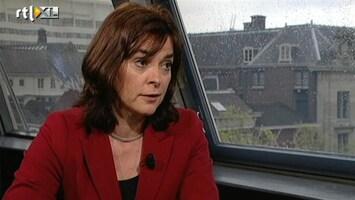 RTL Nieuws Groenlinks wil nu eerst een informateur