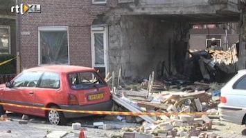 RTL Nieuws Krommenie schudde op zijn grondvesten