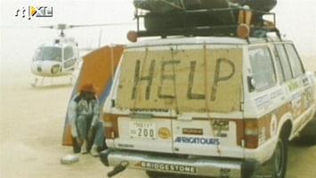 Rtl Gp: Dakar 2012 - Toms Dakar Avonturen Deel 13: Verbindingen In Het Bivak