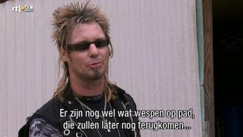 Helden Van 7: Billy The Exterminator - Helden Van 7: Billy The Exterminator Aflevering 19