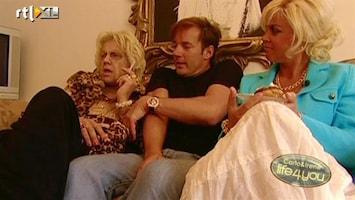 Carlo & Irene: Life 4 You - Compilatie En Bloopers Van Alle Persiflages