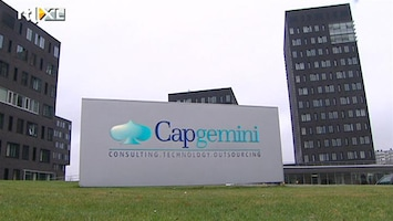 RTL Nieuws Capgemini wil dat werknemers salaris inleveren
