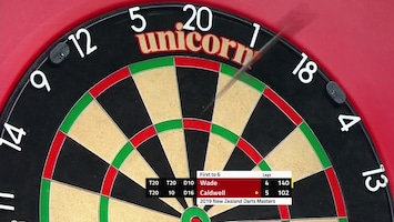 Rtl 7 Darts: World Series Of Darts - Hamilton
