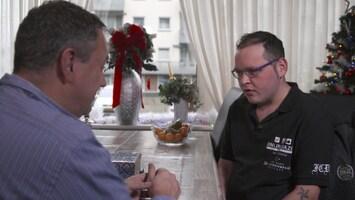 Toon Greebe het complete interview