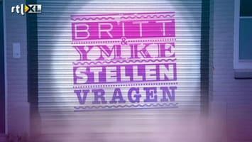 Britt & Ymke En Het Mysterie Van ... - Afl. 4