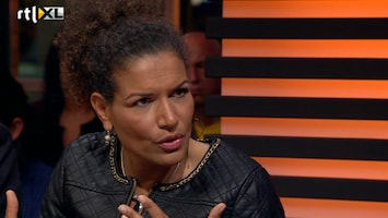 RTL Late Night Lucia is rijker