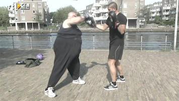 Obese - De Strijd Van Stanley