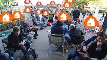 RTL Nieuws Woningcorporatie geeft gratis geld