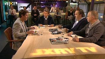 LXRY TV Afl. 1