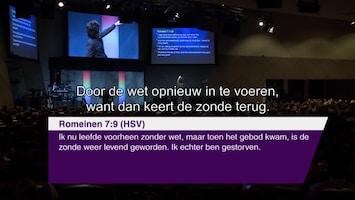New Creation Church Tv - Afl. 187