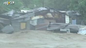 RTL Nieuws Orkaan Irene op weg naar VS