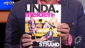 RTL Boulevard Lancering 'Linda Meiden'