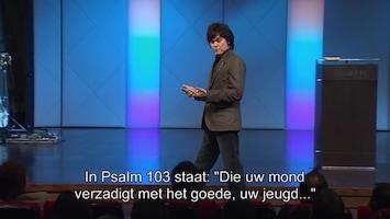 New Creation Church Tv - Afl. 109