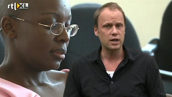 RTL Nieuws Ingabire acht jaar in Rwandese cel