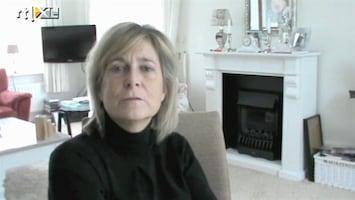 Een Nieuw Begin - Irene Zwaait Haar Dochter Uit