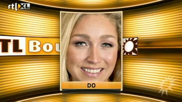 RTL Boulevard Zangeres Do in verwachting