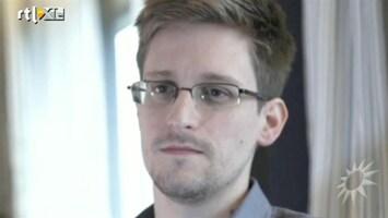 RTL Boulevard Klopjacht op Snowden en AIVD betrokken bij PRISM
