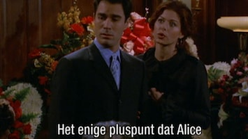 Will & Grace - Alice Doesn't Lisp Here Anymore