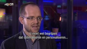 Rtl Z Interview - Evgeny Morozov