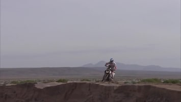 RTL GP: Dakar Crashes Afl. 1