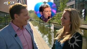 RTL Boulevard Shirley en Pyke