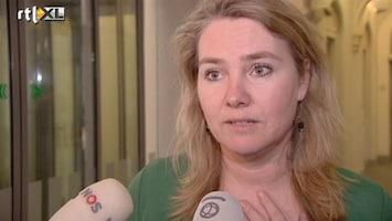 RTL Nieuws Minister niet akkoord met salarisplan ProRail