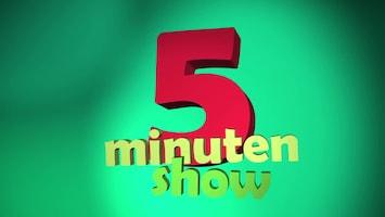5minutenshow - Afl. 6